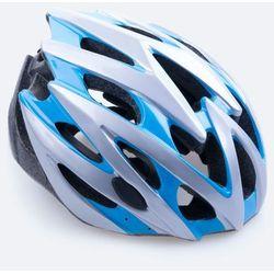 Kask rowerowy SPOKEY SKY rozmiar 55-58 cm z kategorii Kaski i ochraniacze rowerowe