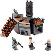 Lego STAR WARS Komora do zamrażania (carbon-freezing chamber) 75137