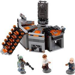 Lego Star Wars KOMORA DO ZAMRAŻANIA (Carbon-Freezing Chamber) 75137 (dziecięce klocki)