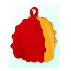 Czapka do sauny filcowa 2 kolory dla dzieci - Muszka