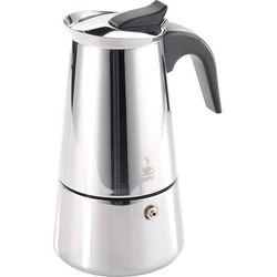 Stalowa kawiarka do kawy Emilio Gefu 200ml