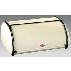 - pojemnik na pieczywo classic 43 cm - beżowy - beżowy marki Wesco