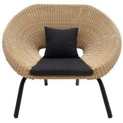 Fotel Loa 117 5 x 96 5 x 90 5 cm 2 szt.