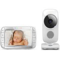 Niania  mbp 48 niania video - mtorolambp48 - mtorolambp48 darmowy odbiór w 20 miastach! marki Motorola