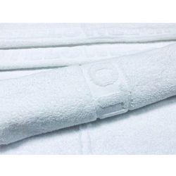 Ręcznik Hotelowy LUX 550 gr/m2 30x50cm Biały 100% Bawełny Egipskiej hotelowe24.pl, CF50-76892_20180102152913