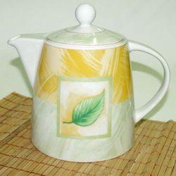 Czajnik 1,1 trapo bis 0495 205025000049 marki Lubiana s.a.zakłady porcelany stołowej