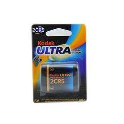 Bateria Kodak 2CR5 litowa 6V ULTRA, kup u jednego z partnerów