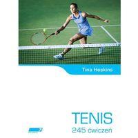 Tenis 245 ćwiczeń - Wysyłka od 4,99 - porównuj ceny z wysyłką