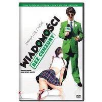 Wiadomości bez cenzury (DVD) - Tom Kuntz, Mike Maguire