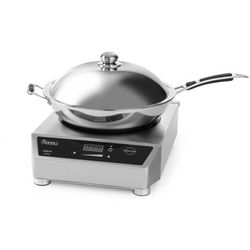 Hendi Kuchenka + wok 3,5 kw | , profi line