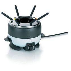 Kela - simplon - zestaw elektryczny do fondue, dla 6 osób (4025457666650)