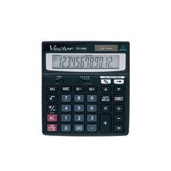 Vector Kalkulator cd-2460 - rabaty - autoryzowana dystrybucja - szybka dostawa - najlepsze ceny - bezpieczne zakupy.