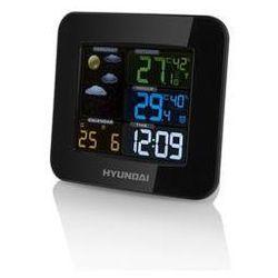 Hyundai Stacja meteo ws8446 czarna