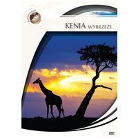 kenia - wybrzeże marki Dvd podróże marzeń