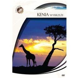 kenia - wybrzeże od producenta Dvd podróże marzeń