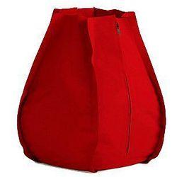 Authentics URBAN GARDEN Donica 85 cm - Czerwona - produkt z kategorii- doniczki i podstawki