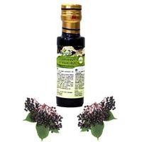 1 Olej z nasion bzu czarnego bio 00ml