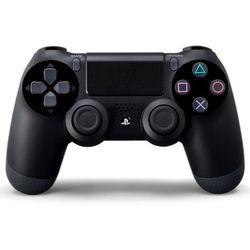 PAD BEZPRZEWODOWY SONY DUALSHOCK 4 DO PS4 - CZARNY, towar z kategorii: Gamepady