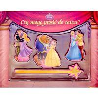 Księżniczki Czy mogę prosić do tańca - Praca zbiorowa (2008)