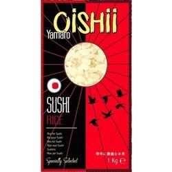 Oishii Ryż do sushi yamato 1kg (8030467000192)