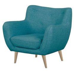 Meble tapicerowane Savora nowoczesny fotel