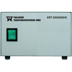 Transformator laboratoryjny separacyjny Thalheimer ERT 230/230/2G, 230 V, 2 A, kup u jednego z partnerów