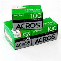 Fuji Neopan Acros 100/36