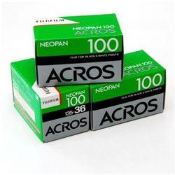 Fuji Neopan Acros 100/36 z kategorii Filmy i klisze