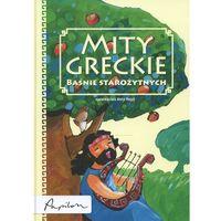 Mity Greckie Baśnie Starożytnych (2012)