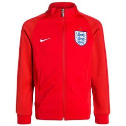 Nike Performance ENGLAND AUTHENTIC N98 Kurtka sportowa challenge red/gym red/white - sprawdź w Zalando.pl