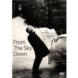 U2 - From The Sky Down (muzyczne DVD)