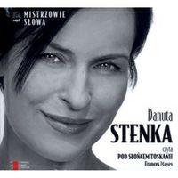 Pod słońcem Toskanii. Mistrzowie słowa 2. Książka audio CD MP3 (Agora)