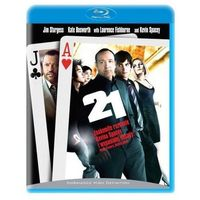 21 (Blu-Ray) - Robert Luketic