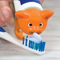 Nakładka na tubkę kotek - kotek marki Gadget master