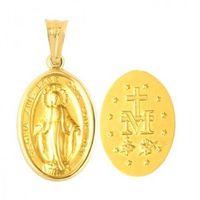 Zawieszka złota pr. 585 - 32728