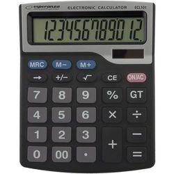 Kalkulator ecl101 darmowy odbiór w 21 miastach! marki Esperanza