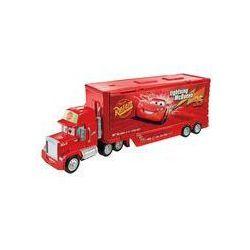 Disney Cars rozkładana ciężarówka maniek , kategoria: kojce