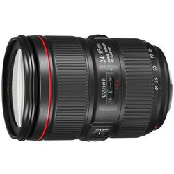 Canon  24-105 mm f/4.0l ef is ii usm