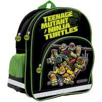 Starpak Wojownicze żółwie ninja turtles plecak szkolny 348736 (5902012769157)