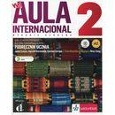 Mi Aula Internacional 2 Podręcznik*natychmiastowawysyłkaod3,99 (9788377159545)