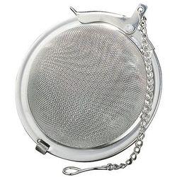 Zaparzacz do herbaty kulka z łańcuszkiem Kuchenprofi 6,5cm (KU-1045032806), 1045032806