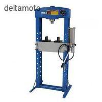 Prasa hydrauliczno pneumatyczna 30 ton