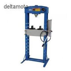 02. Prasa hydrauliczno pneumatyczna 30 ton