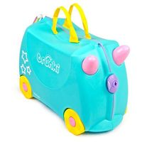 Trunki, Jednorożec Una, jeżdżąca walizeczka, towar z kategorii: Walizeczki