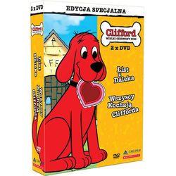 Clifford. Box. DVD, towar z kategorii: Filmy animowane