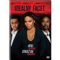 Idealny facet (DVD) - David M. Rosenthal