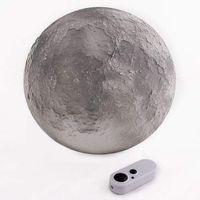 Dumel Księżyc w moim domu, lampa ścienna (0042499020565)