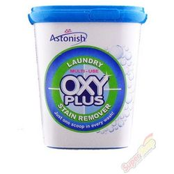 Astonish wiaderko Oxy Plus Odplamiacz 350g