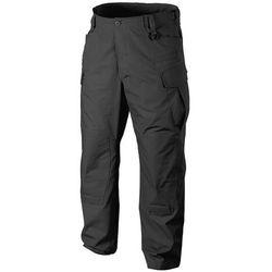 spodnie Helikon SFU NEXT PoliCotton Twill czarne (SP-SFN-PT-01), spodnie męskie HELIKON-TEX / POLSKA