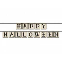 """Baner Happy Halloween, 14 x 210cm (1 karton / 35 szt.)"", GRL16-KARTON (13987000)"